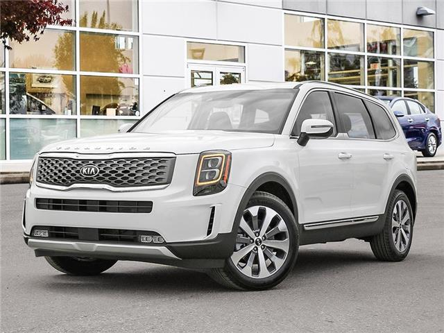 2021 Kia Telluride SX Limited (Stk: TL11041) in Abbotsford - Image 1 of 23
