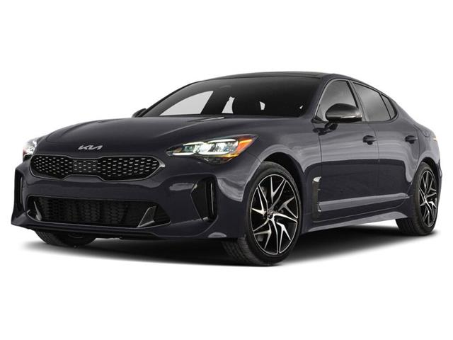 2022 Kia Stinger GT Elite w/Red Interior (Stk: ST20318) in Abbotsford - Image 1 of 2