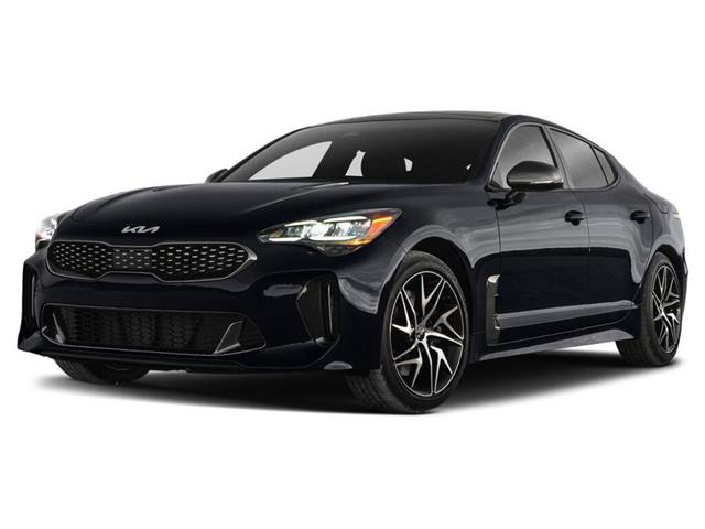 2022 Kia Stinger GT Elite w/Black Interior (Stk: ST29669) in Abbotsford - Image 1 of 2