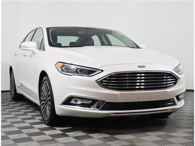 2017 Ford Fusion SE (Stk: 201850NA) in Fredericton - Image 1 of 22