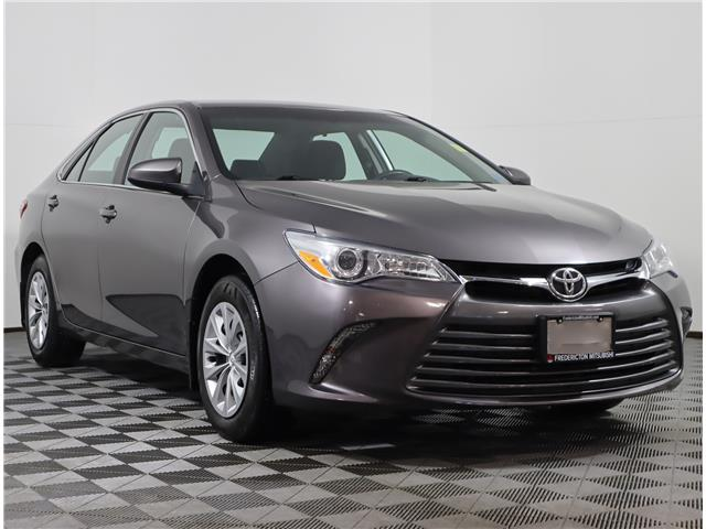 2016 Toyota Camry LE (Stk: 210655CA) in Fredericton - Image 1 of 22