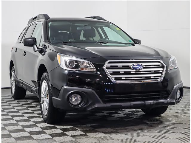 2016 Subaru Outback 2.5i (Stk: 210718C) in Fredericton - Image 1 of 22