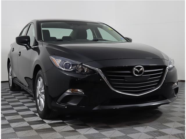 2016 Mazda Mazda3 GS (Stk: 210711B) in Fredericton - Image 1 of 20