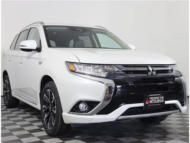 2018 Mitsubishi Outlander PHEV GT (Stk: 201833NA) in Fredericton - Image 1 of 22