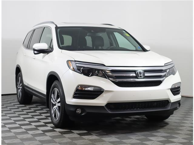 2018 Honda Pilot EX-L RES (Stk: 210944C) in Fredericton - Image 1 of 23