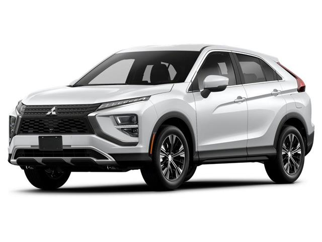 2022 Mitsubishi Eclipse Cross SEL (Stk: 220028N) in Fredericton - Image 1 of 2