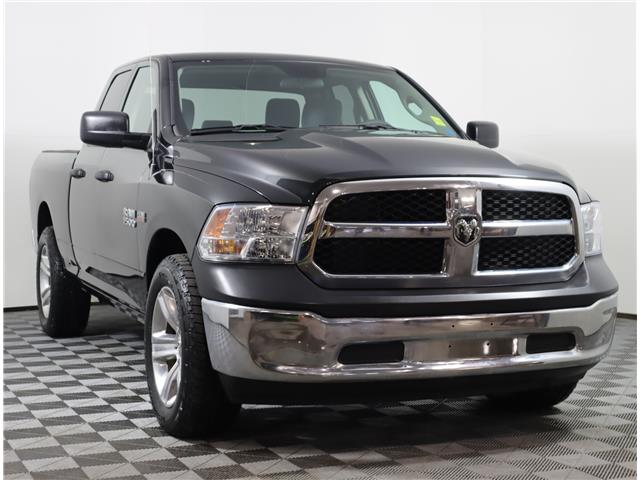 2017 RAM 1500 ST (Stk: 211037C) in Fredericton - Image 1 of 21