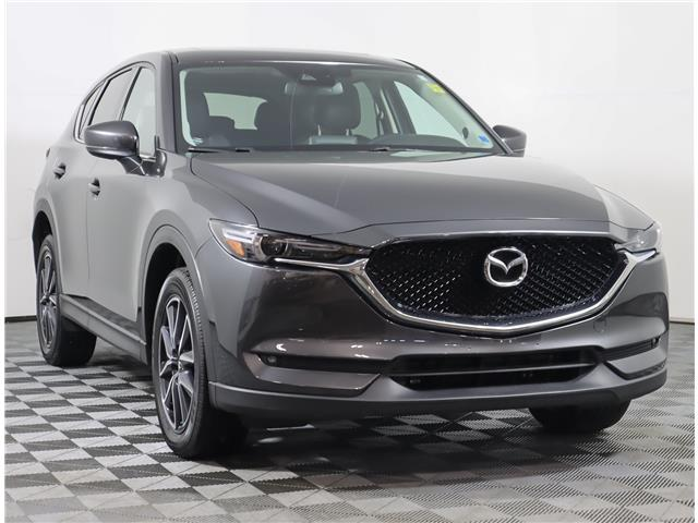 2017 Mazda CX-5 GT (Stk: 220002A) in Fredericton - Image 1 of 23