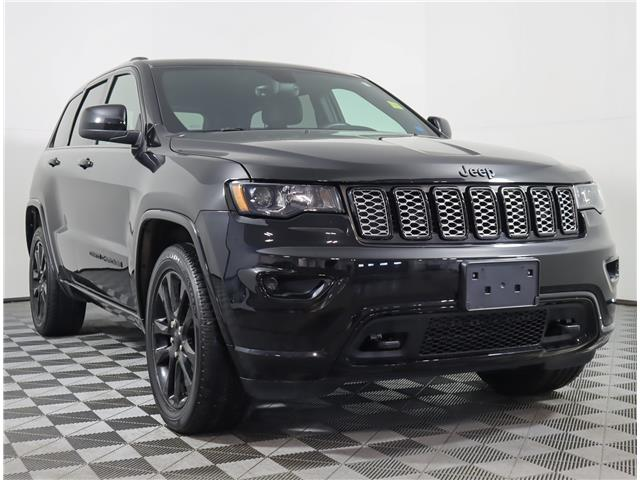 2018 Jeep Grand Cherokee Laredo (Stk: 211026C) in Fredericton - Image 1 of 23