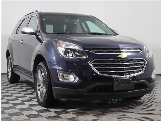 2017 Chevrolet Equinox Premier (Stk: 211069C) in Fredericton - Image 1 of 23