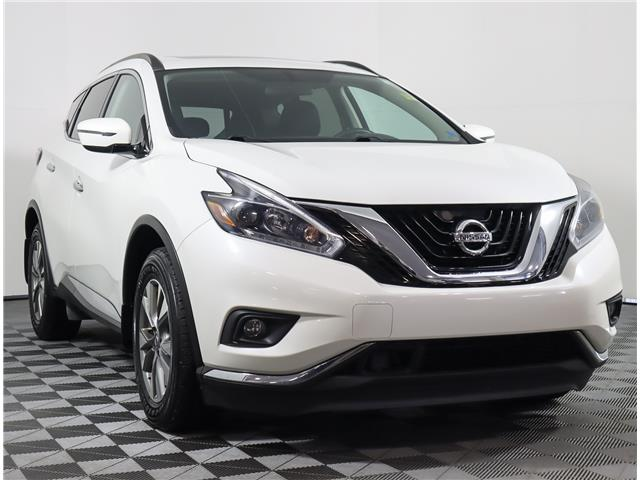 2018 Nissan Murano SV (Stk: 210447CA) in Fredericton - Image 1 of 22