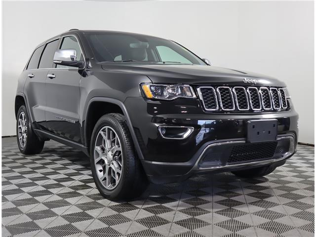 2020 Jeep Grand Cherokee Limited (Stk: 211572B) in Fredericton - Image 1 of 23