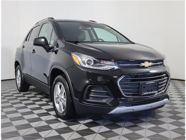2018 Chevrolet Trax LT (Stk: 210287NA) in Fredericton - Image 1 of 23