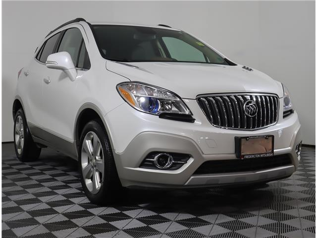 2016 Buick Encore Leather (Stk: 211685C) in Fredericton - Image 1 of 23