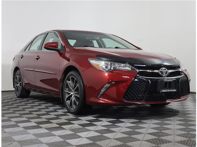 2017 Toyota Camry XSE (Stk: 211780C) in Fredericton - Image 1 of 22