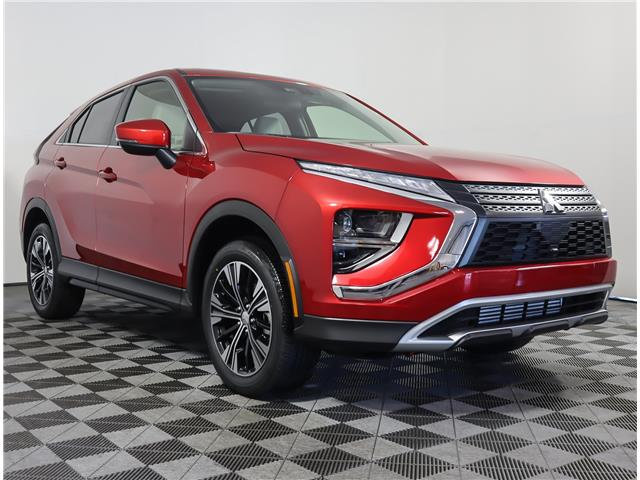 2022 Mitsubishi Eclipse Cross SE (Stk: 220100N) in Fredericton - Image 1 of 22