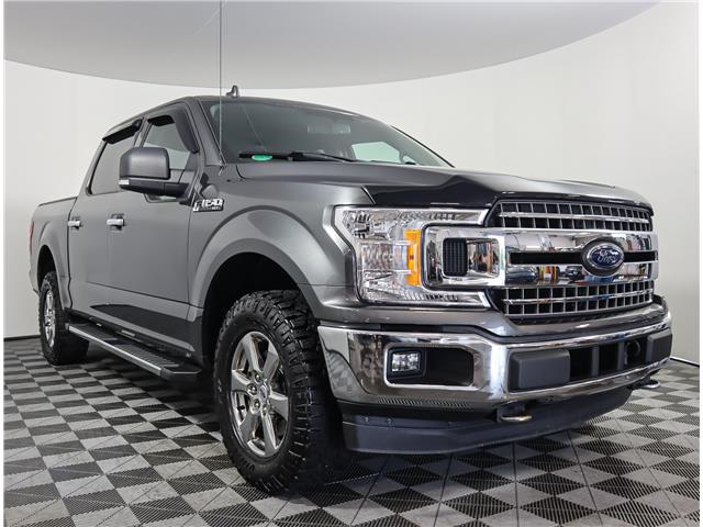 2018 Ford F-150 XLT (Stk: 212019C) in Fredericton - Image 1 of 22