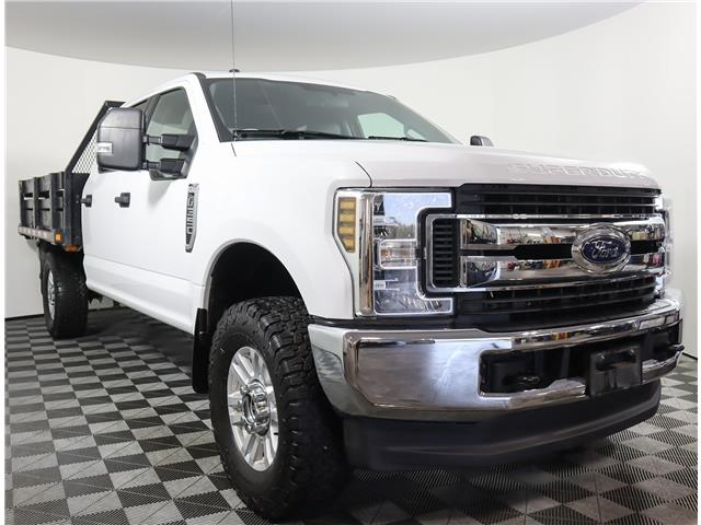2018 Ford F-350 XLT (Stk: 212104C) in Fredericton - Image 1 of 21