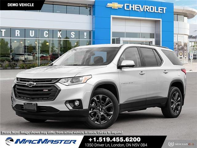 2021 Chevrolet Traverse RS (Stk: 210278) in London - Image 1 of 23