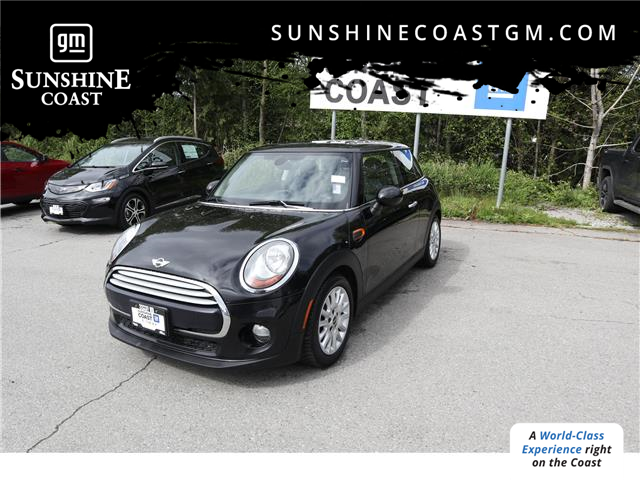 2014 MINI Hatch Cooper (Stk: SC0225A) in Sechelt - Image 1 of 18