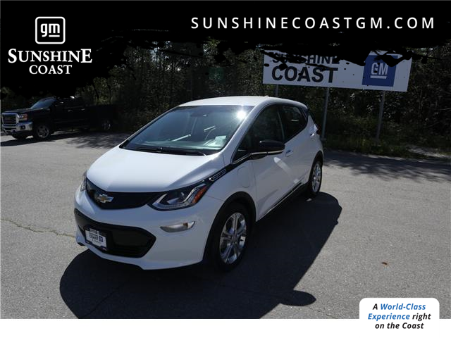 2019 Chevrolet Bolt EV LT (Stk: EL129651A) in Sechelt - Image 1 of 18
