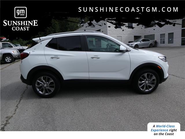 2021 Buick Encore GX Select (Stk: NM128368) in Sechelt - Image 1 of 20