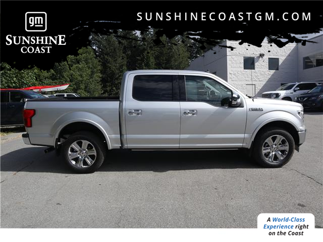 2019 Ford F-150  (Stk: SC0270) in Sechelt - Image 1 of 19