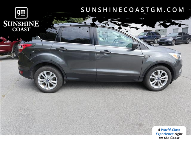 2017 Ford Escape SE (Stk: GM231246A) in Sechelt - Image 1 of 17