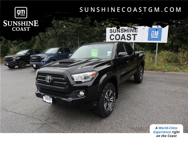 2016 Toyota Tacoma TRD Sport (Stk: SC0259A) in Sechelt - Image 1 of 24
