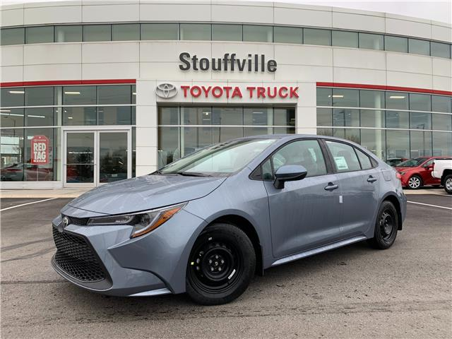 2021 Toyota Corolla L (Stk: 210584) in Whitchurch-Stouffville - Image 1 of 19