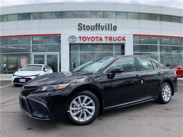 2021 Toyota Camry SE (Stk: 210430) in Whitchurch-Stouffville - Image 1 of 24