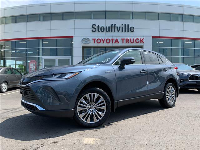 2021 Toyota Venza Limited (Stk: 210702) in Whitchurch-Stouffville - Image 1 of 28