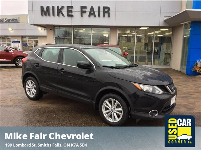 2019 Nissan Qashqai  (Stk: P4314) in Smiths Falls - Image 1 of 16