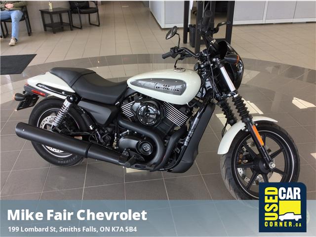 2018 Harley-Davidson XG750  (Stk: 21240B) in Smiths Falls - Image 1 of 5