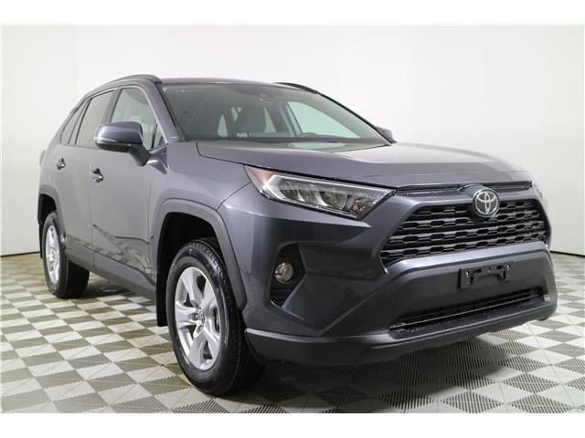 2020 Toyota RAV4 XLE (Stk: 201930) in Markham - Image 1 of 25