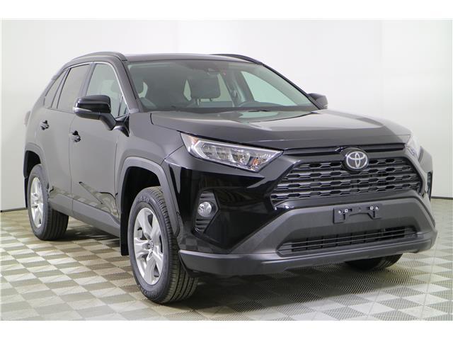 2021 Toyota RAV4 XLE (Stk: 210555) in Markham - Image 1 of 27