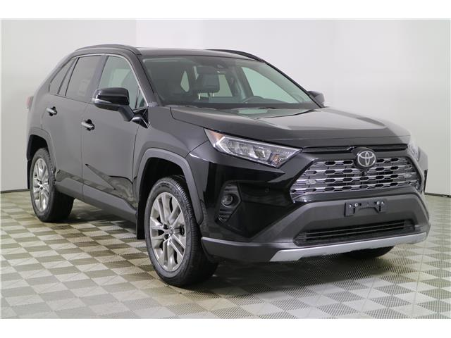 2021 Toyota RAV4 Limited (Stk: 210578) in Markham - Image 1 of 27