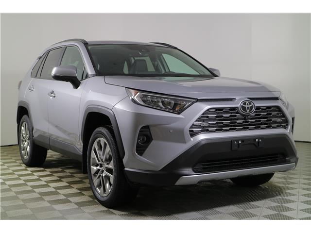 2021 Toyota RAV4 Limited (Stk: 210662) in Markham - Image 1 of 28