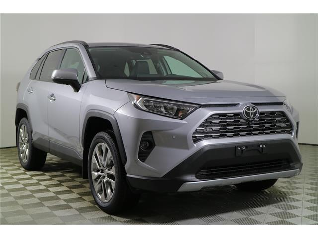 2021 Toyota RAV4 Limited (Stk: 210635) in Markham - Image 1 of 28