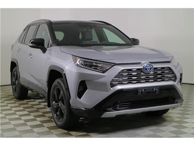 2021 Toyota RAV4 Hybrid XLE (Stk: 210951) in Markham - Image 1 of 24