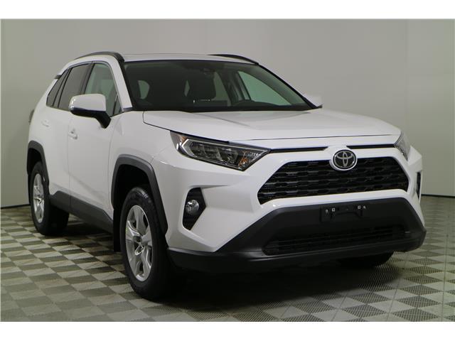 2021 Toyota RAV4 XLE (Stk: 210683) in Markham - Image 1 of 28