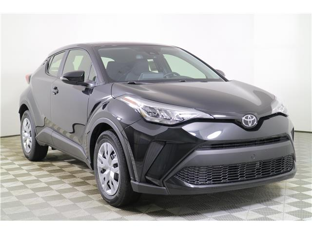 2021 Toyota C-HR LE (Stk: 203146) in Markham - Image 1 of 23