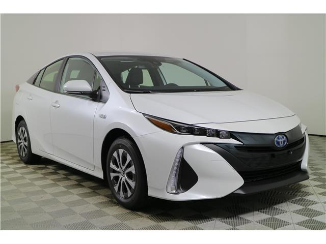 2021 Toyota Prius Prime Upgrade (Stk: 210499) in Markham - Image 1 of 12