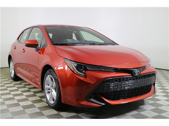2020 Toyota Corolla Hatchback Base (Stk: 201860) in Markham - Image 1 of 23