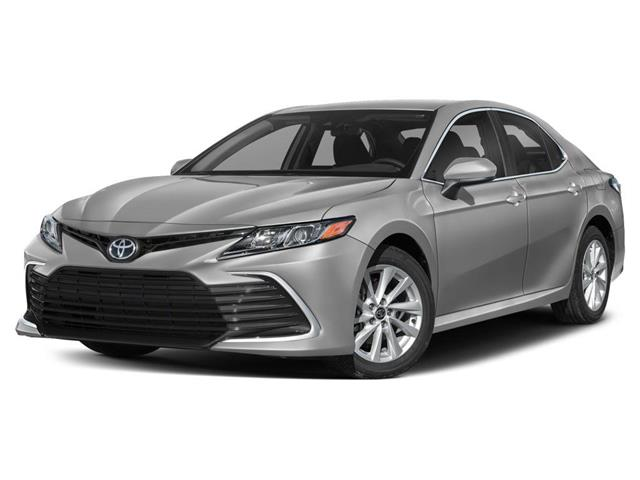 2021 Toyota Camry LE (Stk: 211127) in Markham - Image 1 of 9