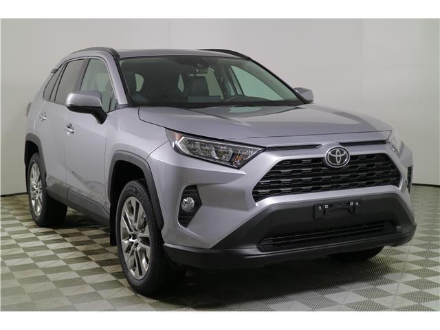 2021 Toyota RAV4 XLE (Stk: 211063) in Markham - Image 1 of 28