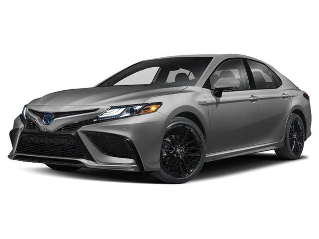 2021 Toyota Camry Hybrid XSE (Stk: 211185) in Markham - Image 1 of 3