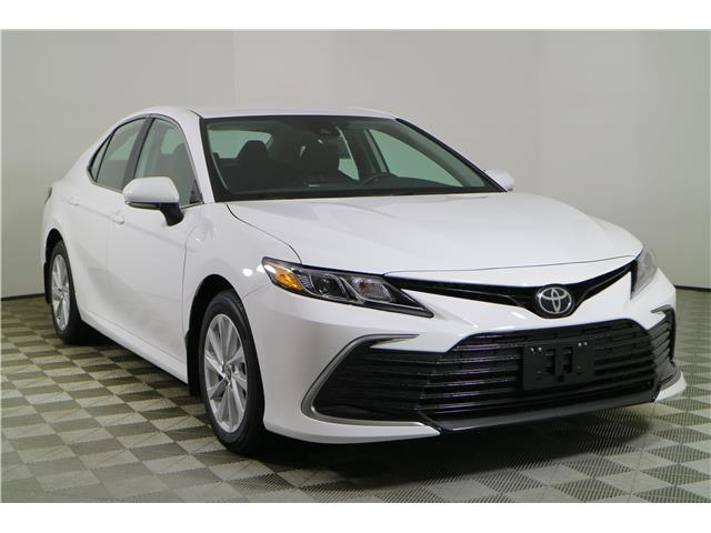 2021 Toyota Camry LE (Stk: 211128) in Markham - Image 1 of 23