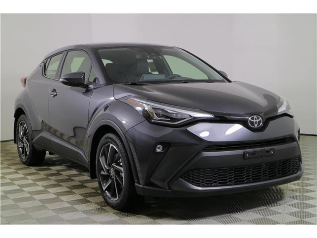 2021 Toyota C-HR Limited (Stk: 210856) in Markham - Image 1 of 24