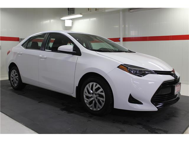 2019 Toyota Corolla LE (Stk: 303817S) in Markham - Image 1 of 19